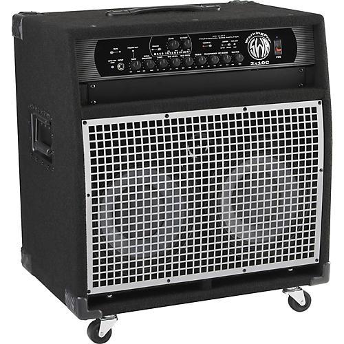 SWR WorkingPro 2X10C Bass Combo Amp thumbnail