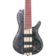 Ibanez Workshop SR Cerro Singlecut 5 String Electric Bass Guitar