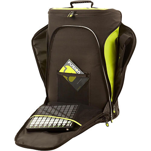 Fusion Workstation - Controller and Laptop Bag thumbnail
