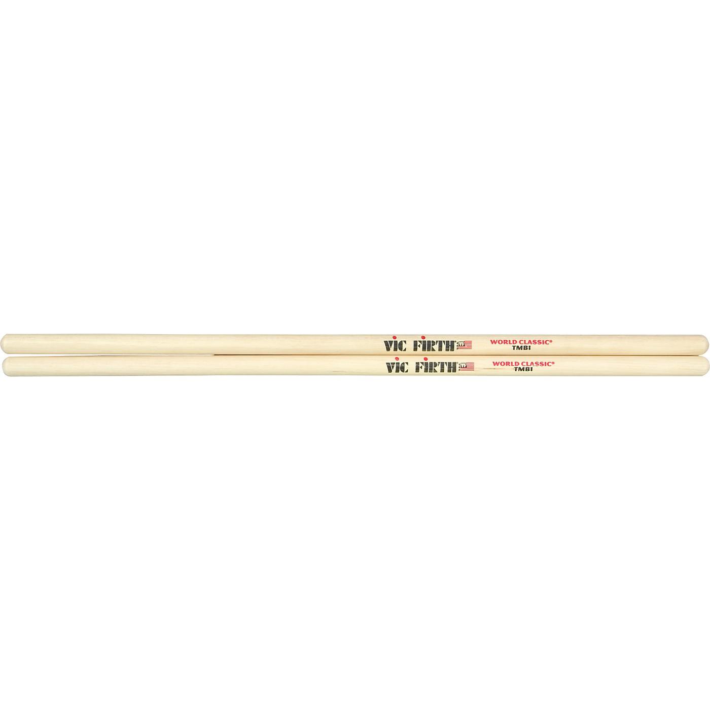 Vic Firth World Classic Timbale Sticks thumbnail