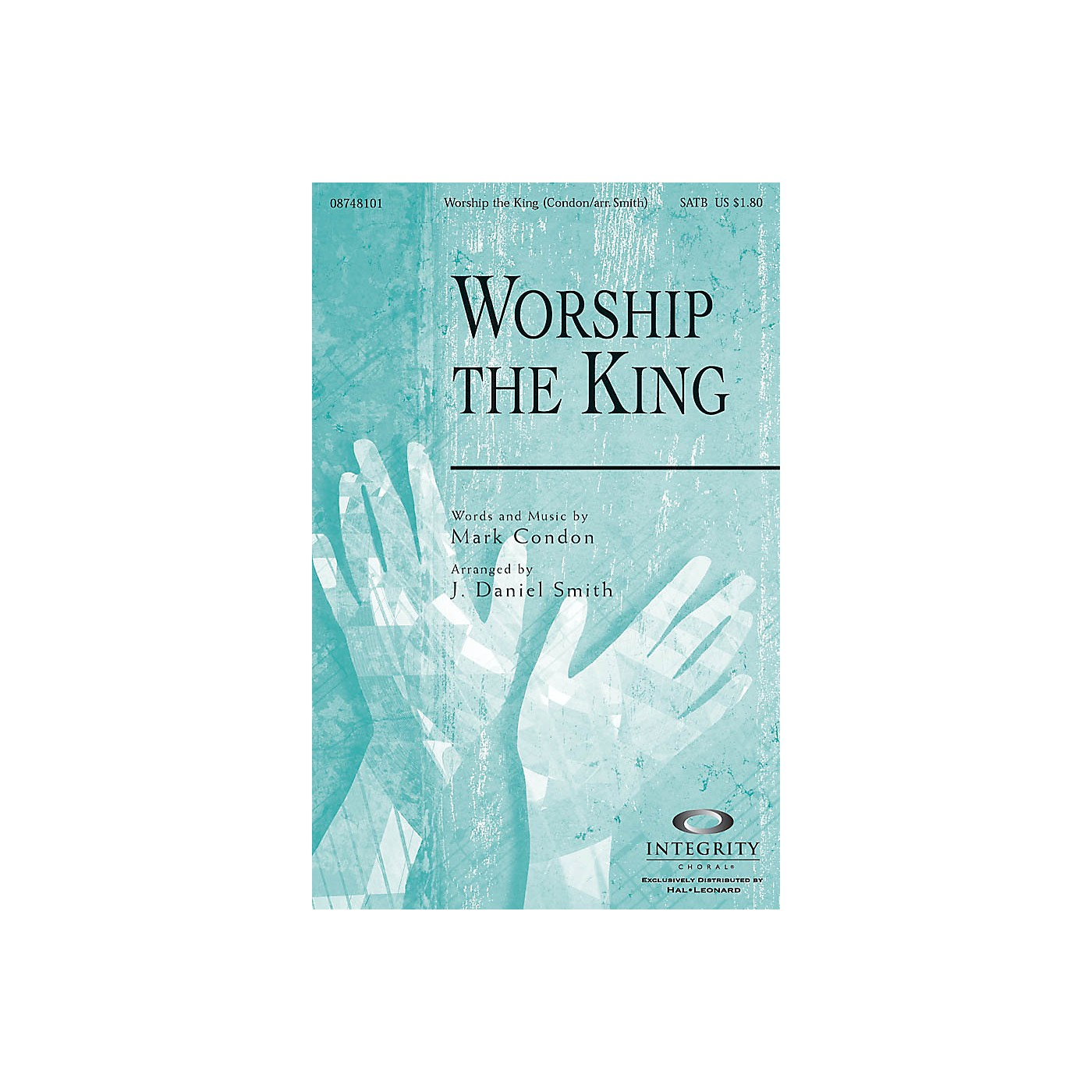 Integrity Choral Worship the King Orchestra Arranged by J. Daniel Smith thumbnail