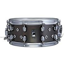 Mapex Wraith Matt Halpern Artist Inspired Black Panther Snare Drum