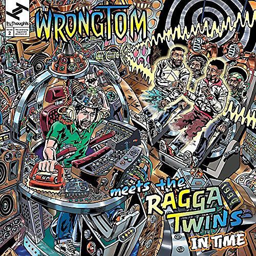Wrongtom Wrongtom Meets... Possessed EP