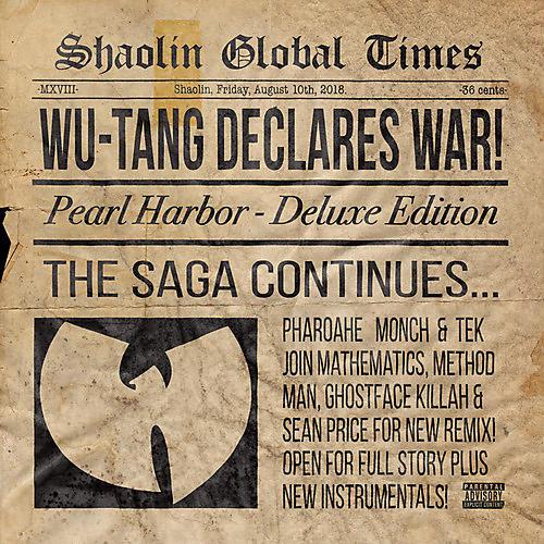 Alliance Wu-Tang - Pearl Harbor thumbnail