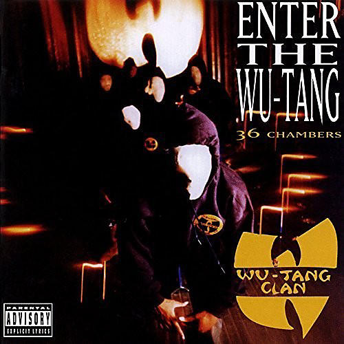 Alliance Wu-Tang Clan - Enter the Wu-Tang Clan (36 Chambers) thumbnail