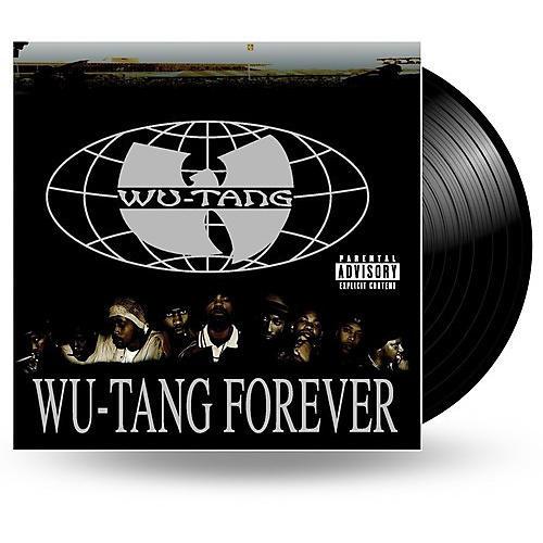 Alliance Wu-Tang Clan - Wu-Tang Forever thumbnail
