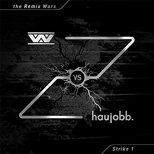 Alliance Wumpscut vs Haujobb - Remix Wars, Vol. 1 thumbnail