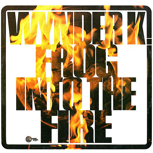Alliance Wynder K Frog - Into The Fire thumbnail