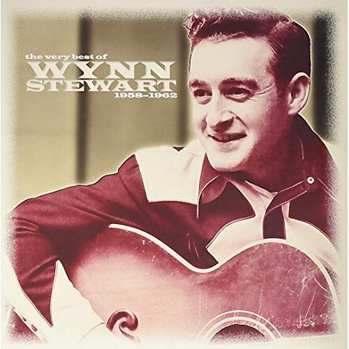 Alliance Wynn Stewart - Very Best Of Wynn Stewart 1958-1962 thumbnail