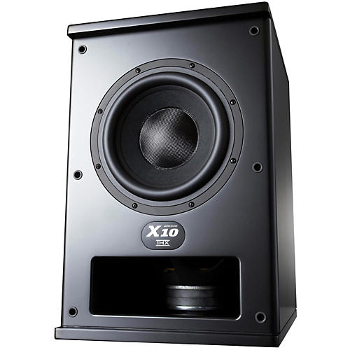 M&K Sound X-10 Powered subwoofer thumbnail