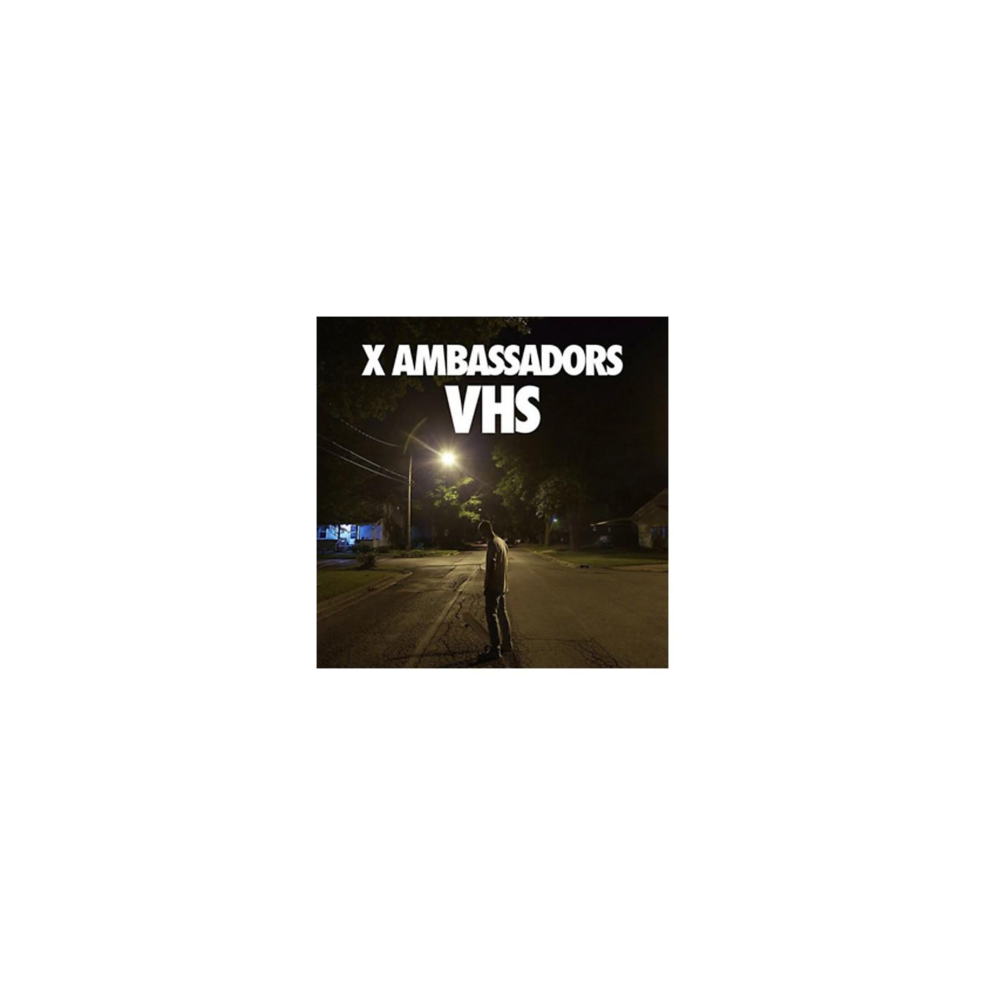 Alliance X Ambassadors - VHS thumbnail