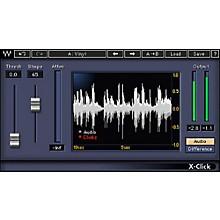 Waves X-Click Native/TDM/SG Software Download