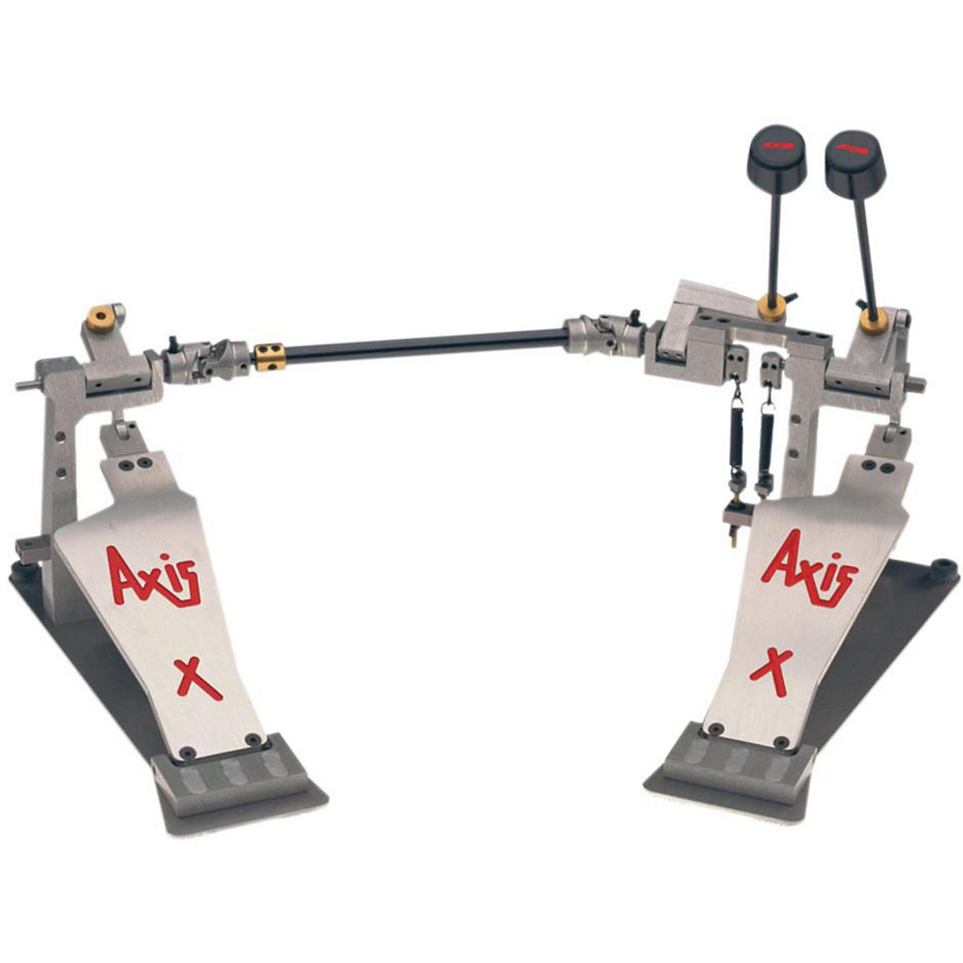 Axis X Double Bass Drum Pedal thumbnail