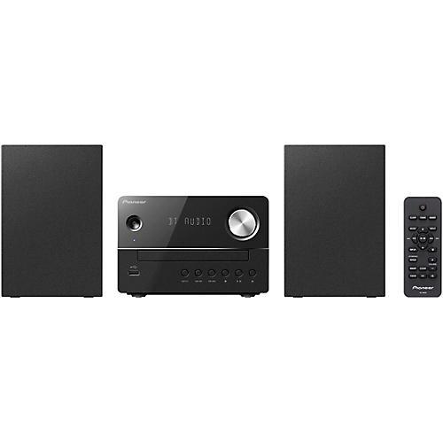 Pioneer X-EM26 10W Bluetooth Wireless Music System thumbnail