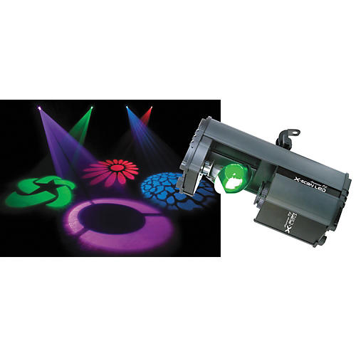 American DJ X-Scan LED DMX Scanner thumbnail
