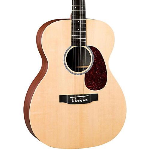 Martin X Series 000X1AE Auditorium Acoustic-Electric Guitar thumbnail