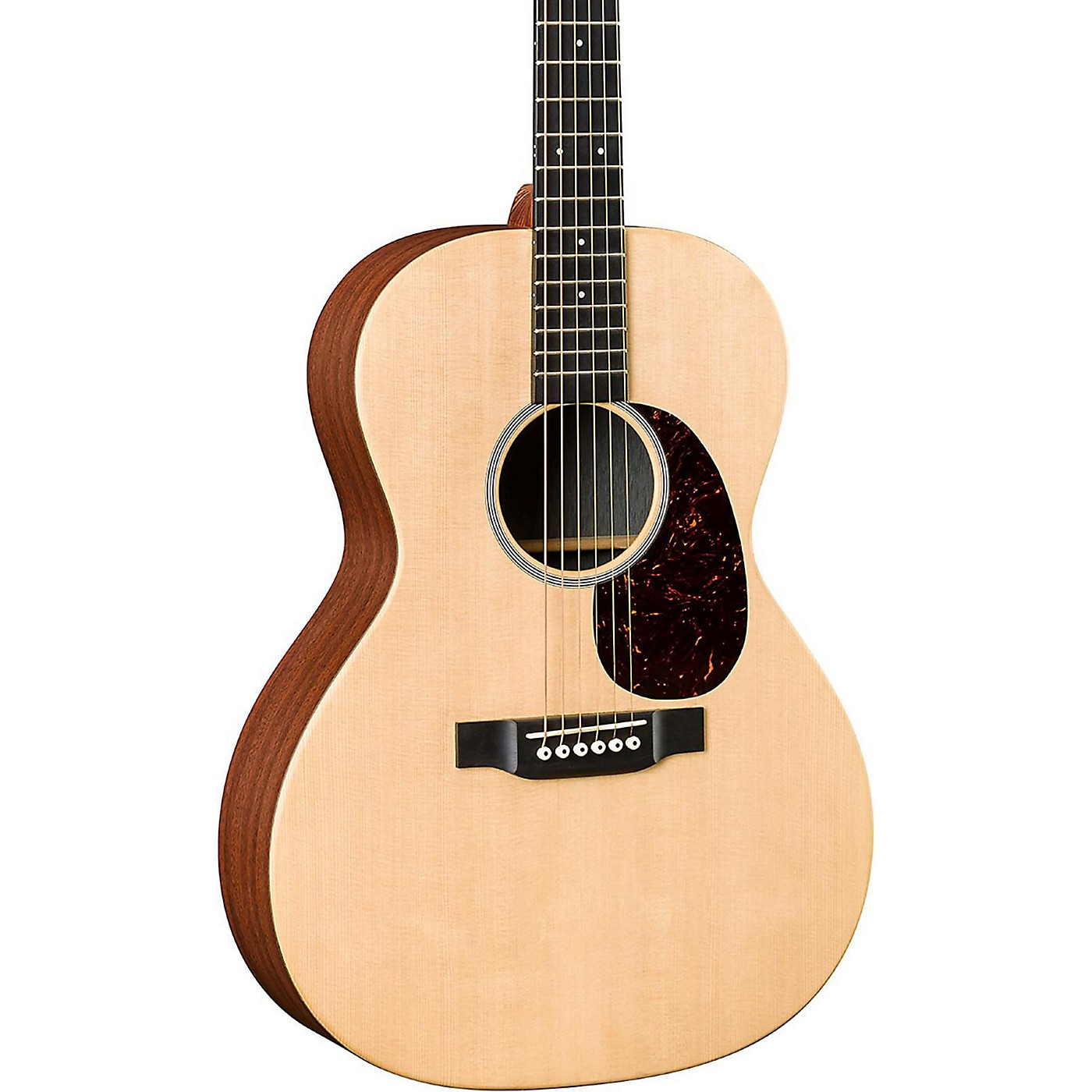 Martin X Series 00LX1AE Grand Concert Acoustic-Electric Guitar thumbnail