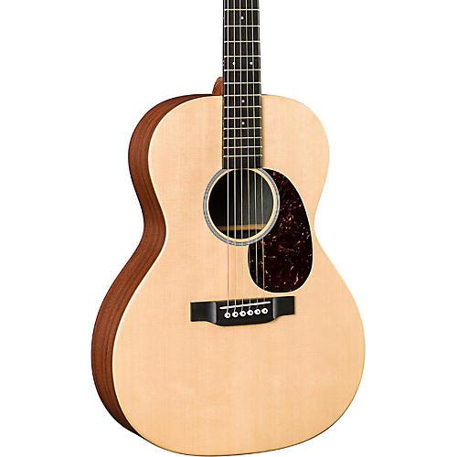 Martin X Series 00LX1AE Grand Concert Acoustic-Electric Guitar thumbnail