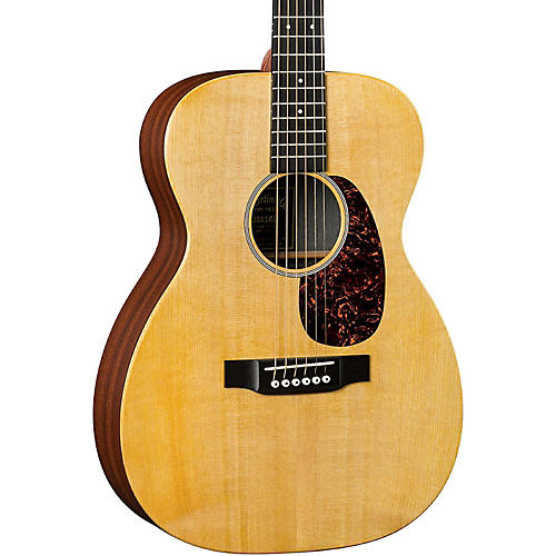 Martin X Series 00X1AE Grand Concert Acoustic-Electric Guitar thumbnail