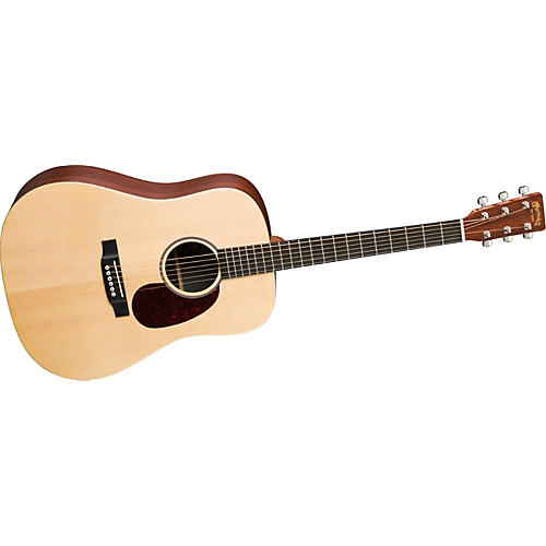 Martin X Series 2015 DX1AE Acoustic-Electric Guitar thumbnail