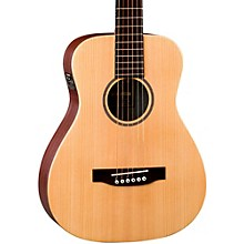 Martin X Series 2015 LX1E Little Martin Acoustic-Electric