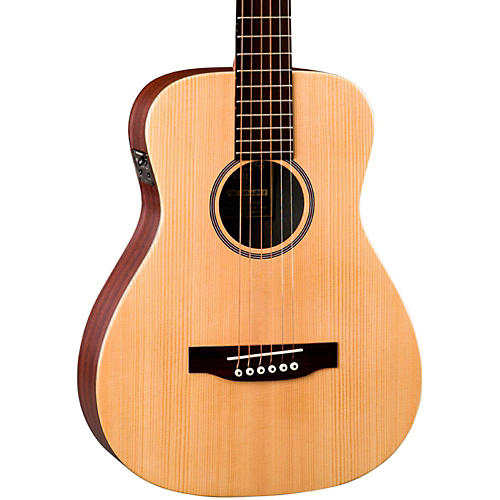 Martin X Series 2015 LX1E Little Martin Acoustic-Electric thumbnail
