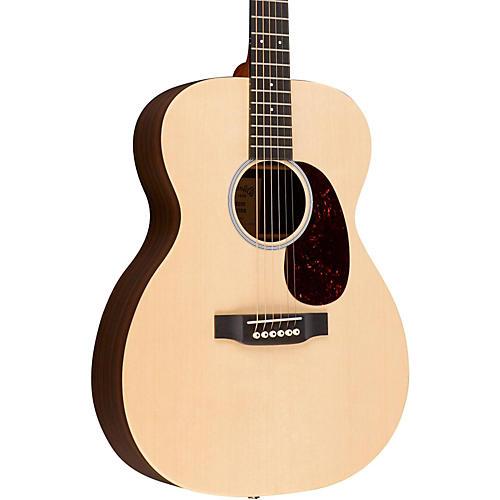 Martin X Series Custom 000X1AE Rosewood HPL Auditorium Acoustic-Electric Guitar thumbnail