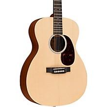 Martin X Series Custom X1-000E Auditorium Acoustic-Electric Guitar