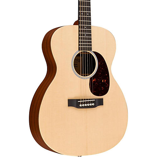 Martin X Series Custom X1-000E Auditorium Acoustic-Electric Guitar thumbnail