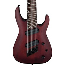 Jackson X Series Dinky Arch Top DKAF8 MS 8-String Electric Guitar