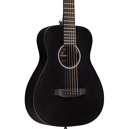 Martin X Series LX Little Martin Left-Handed Acoustic Guitar thumbnail