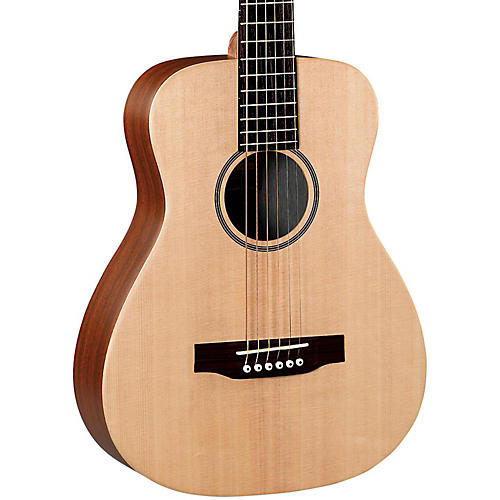 Martin X Series LX1 Little Martin Acoustic Guitar thumbnail