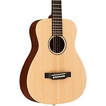 Martin X Series LX1E Little Martin Acoustic-Electric Guitar