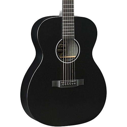 Martin X Series OMXAE Orchestra Model Acoustic-Electric Guitar thumbnail