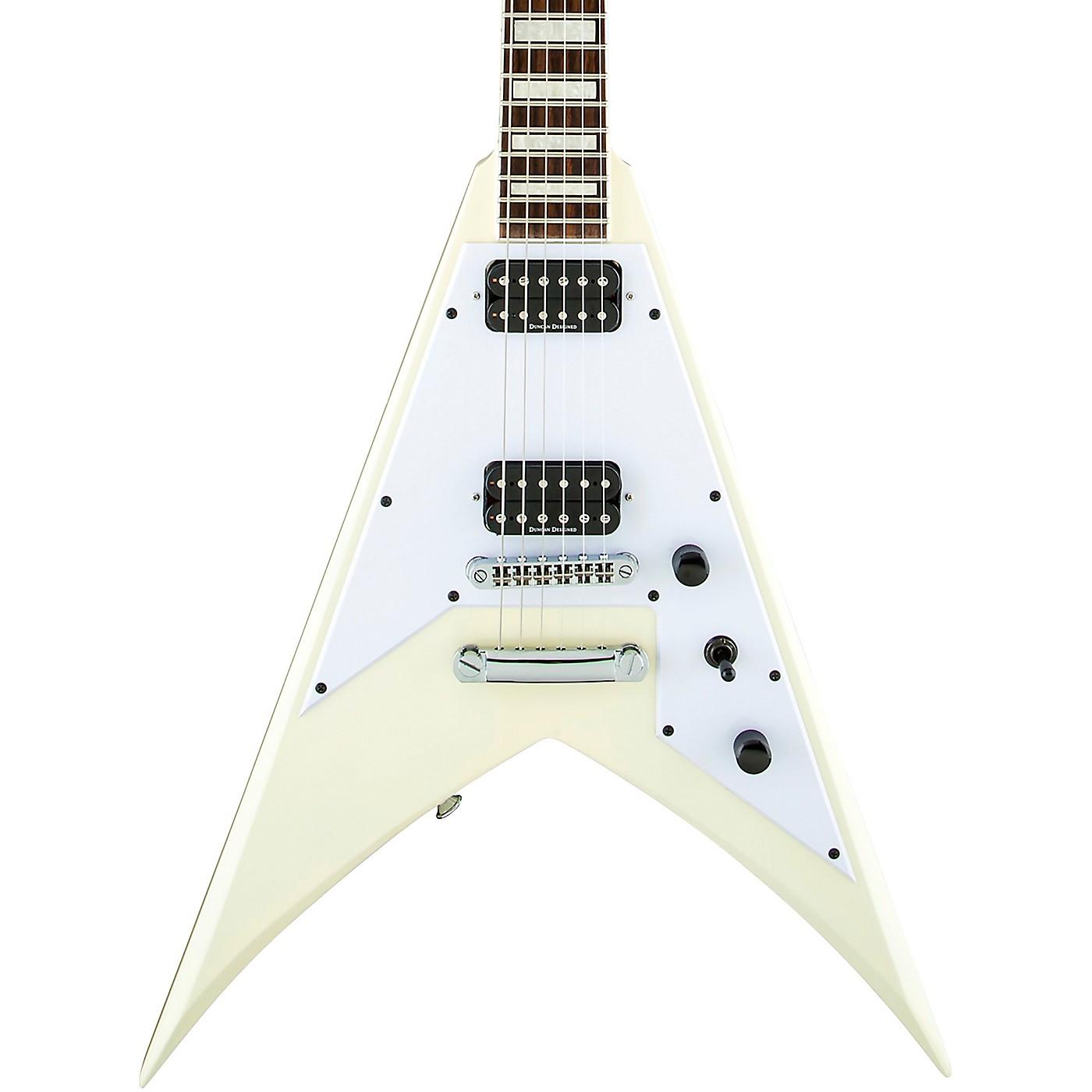 Jackson X Series Signature Scott Ian King V KVXT Electric Guitar thumbnail
