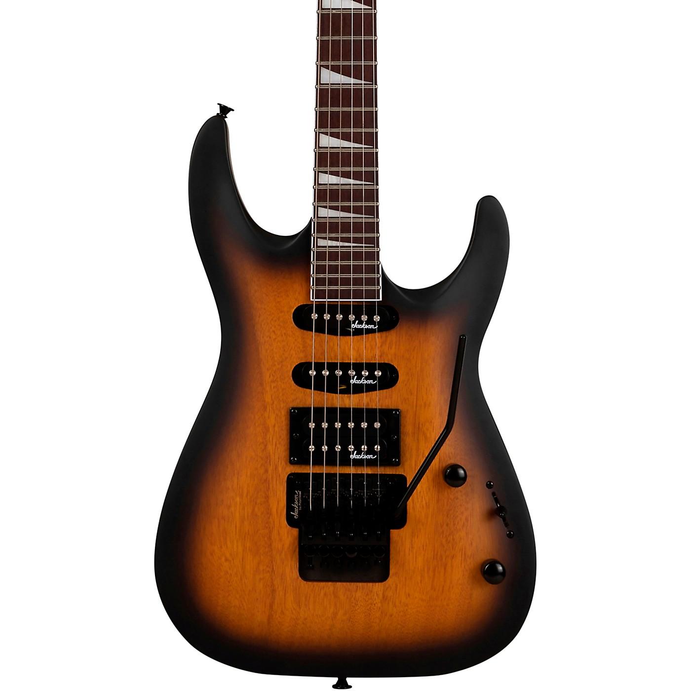 Jackson X Series Soloist SLX HT Spalted Maple thumbnail