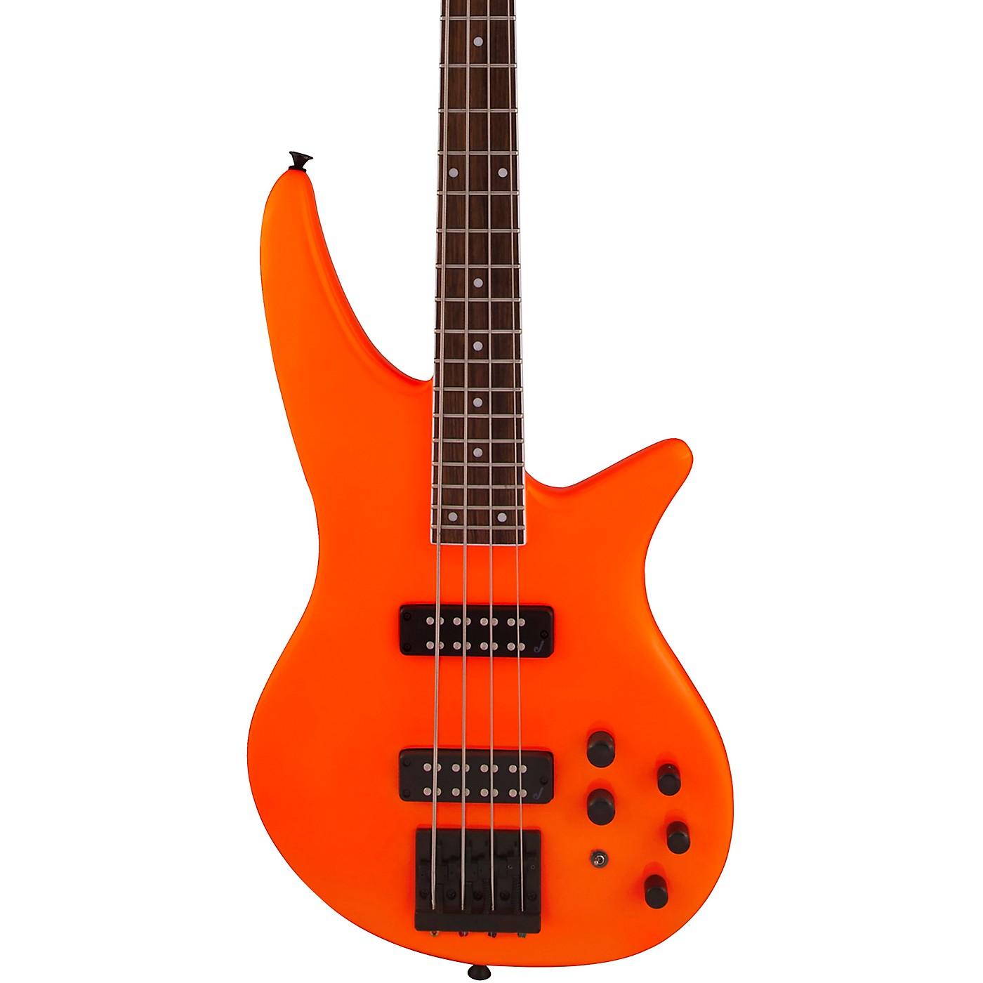 Jackson X Series Spectra Bass SBX IV thumbnail