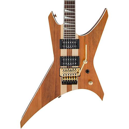 Jackson X Series Warrior WRX24 Electric Guitar thumbnail