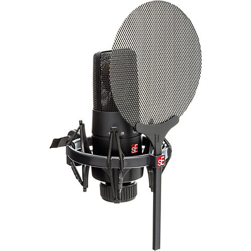 sE Electronics X1S Vocal Pack thumbnail
