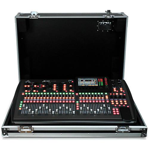 Behringer X32-TP Digital Mixer Touring Package thumbnail