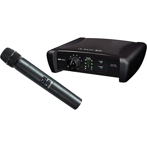 Line 6 XD-V30 Wireless Microphone-thumbnail