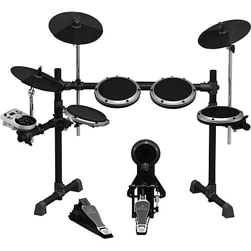 Behringer XD8USB 8-Piece Electronic Drum Set thumbnail