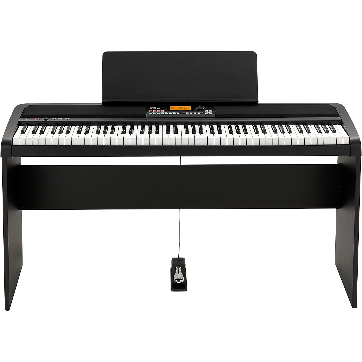 Korg XE20 Digital Piano With STB1 Stand thumbnail