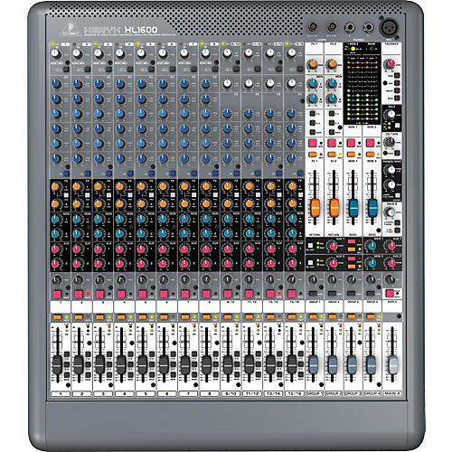 Behringer XENYX XL1600 Live Mixer-thumbnail