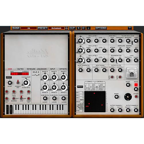 XILS lab XILS3 Virtual Instrument Software Download-thumbnail