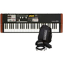 Hammond XK-1C Portable Organ with Keyboard Accessory Pack