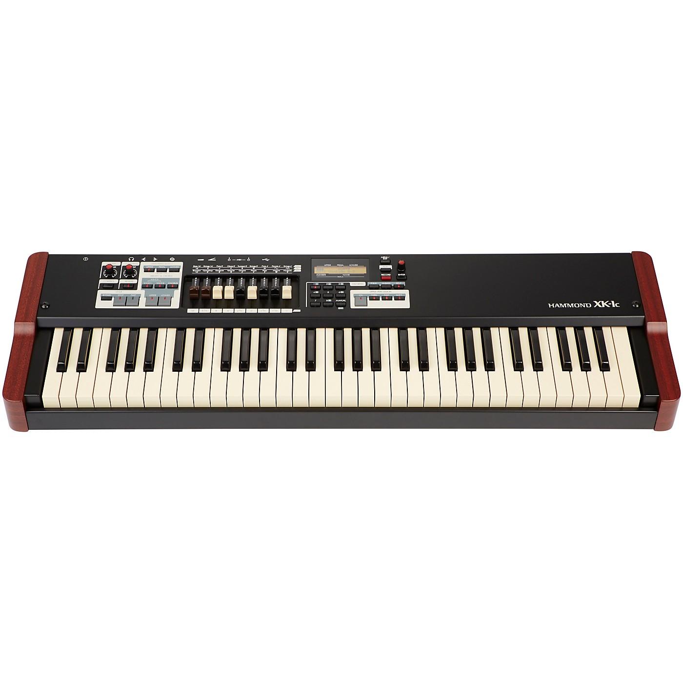 Hammond XK-1c Portable Organ thumbnail
