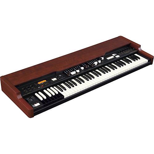 Hammond XK-3c Drawbar Organ thumbnail