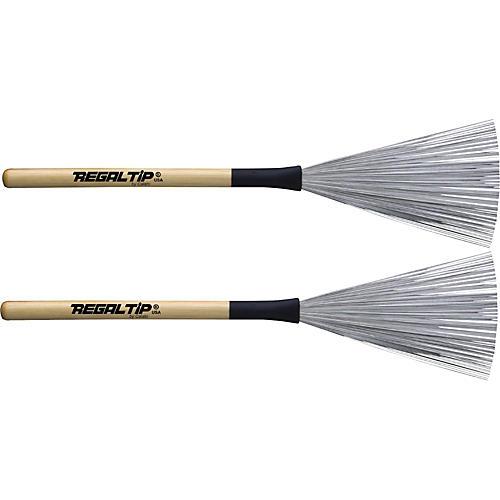 Regal Tip XL Hickory Handle Brushes thumbnail