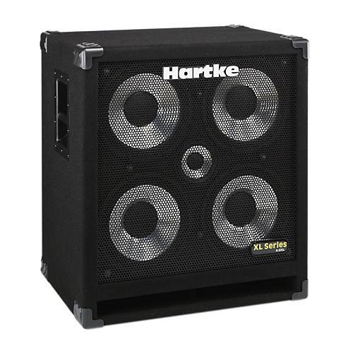 Hartke XL Series 4.5XL 400W 8ohm 4x10